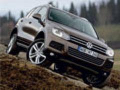 更强动力/更低油耗 6款柴油增压SUV导购