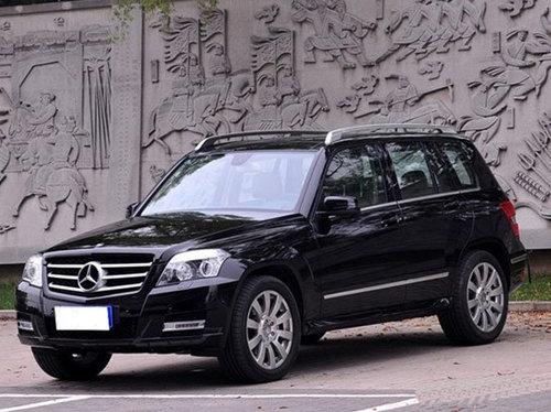 奔驰glk300价格_国产glk上市在即 北京奔驰率先推glk300