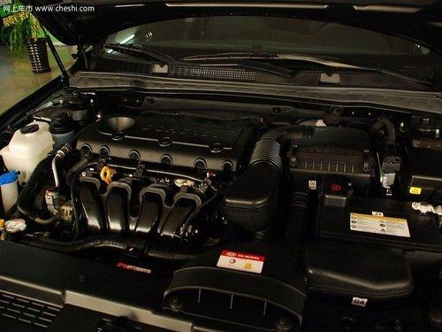 起亚新豪华车K7 全系现车最高优惠5万元高清图片