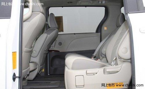 另外,mpv车最大的卖点是多功能的车厢设计,同时这也是丰田高清图片