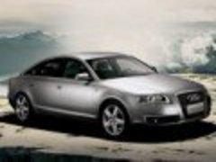 历经七代车型洗礼 奥迪A6车型发展史解析