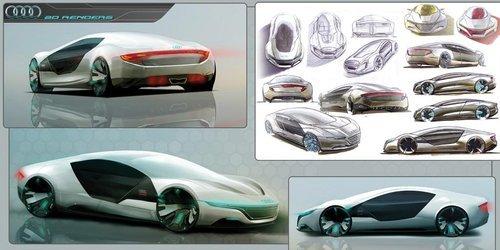 不容错过 2012北京车展全球首发车前瞻