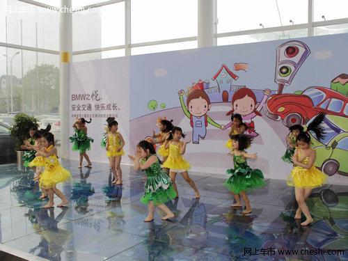 儿童舞蹈表演