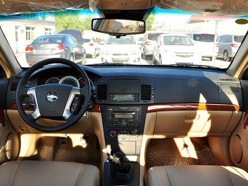 u升级之后会不会影响汽车的使用寿命 2014款雪佛兰全新景程高清图片
