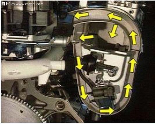 一汽奔腾汽车安全性能配备详细拆解分析