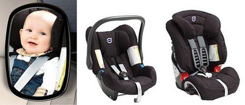 安全第一,而本次温州东昌沃尔沃将儿童安全座椅列入优惠政策,高清图片