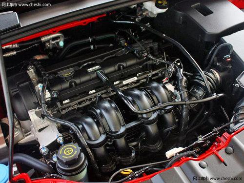 福特福克斯发动机-四款紧凑型车推荐高清图片