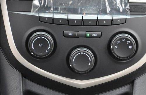海马普力马空调电路图