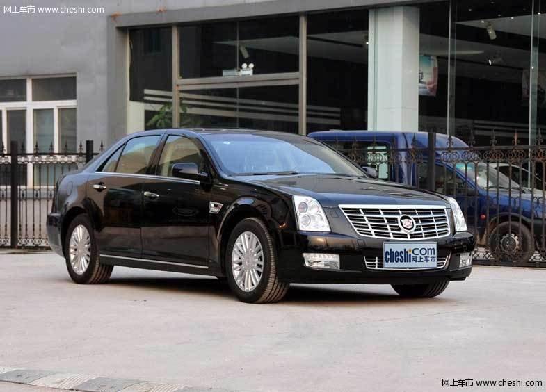 鄂尔多斯凯迪拉克赛威指定车型限量特惠 图片浏览高清图片