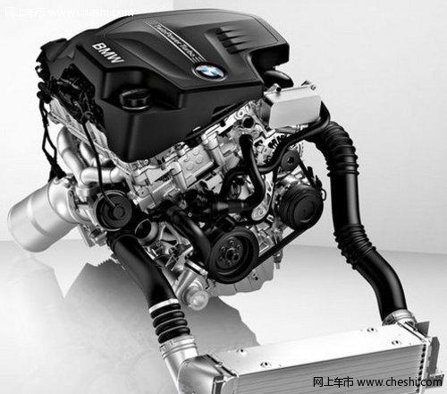 宝马n20系列发动机详解 涡轮增压的力量