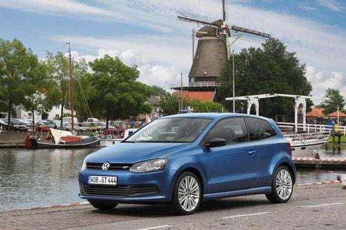 大众Polo新车 售17万/主动气缸管理系统