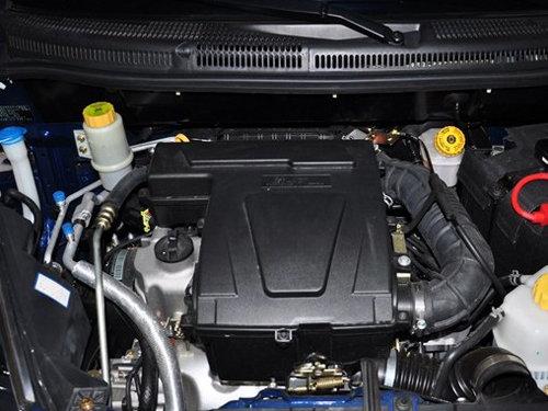 瑞麒X1优惠4000元 仅1.5L豪华型有现车