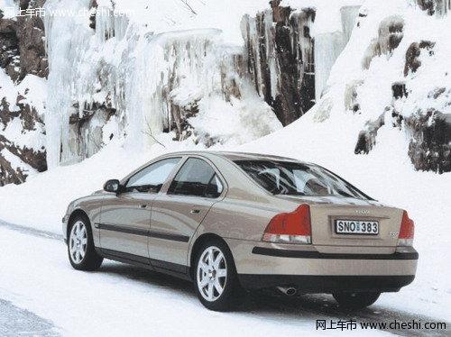 冬季驾车不良习惯易促使交通意外发生_锋范_