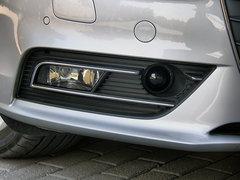 豪华-运动两相宜 试驾新奥迪A4L 50TFSI