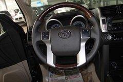 丰田霸道2700中东版  惊现最低价38.4万