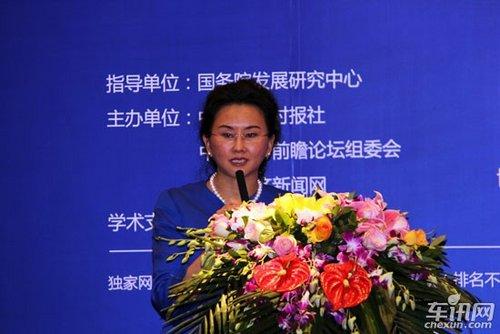 李小千:2012年行业分化为车市显著特点