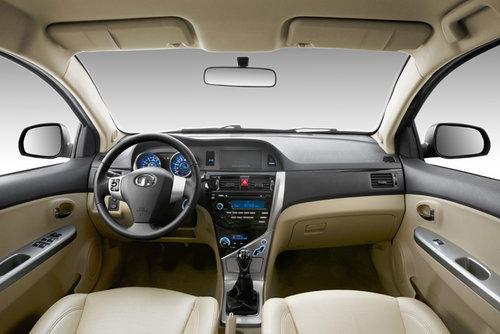 全年销售15万辆 长城C30热销家轿市场