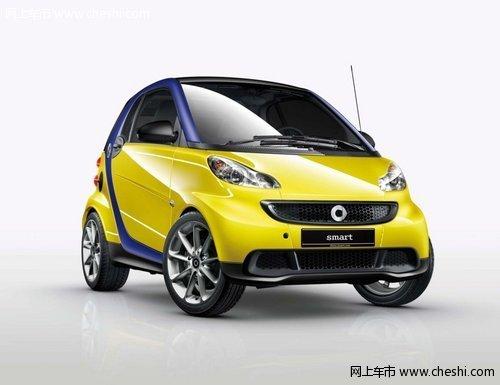 每44秒售出1辆车 smart创新营销破纪录
