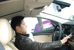 陶情适性 随悦而安 主播陶安购车专访