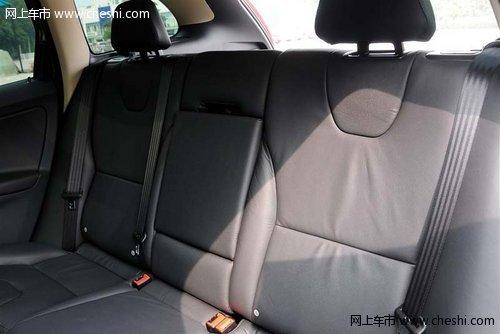 沃尔沃X60进口现车 天津让利7万打折价高清图片