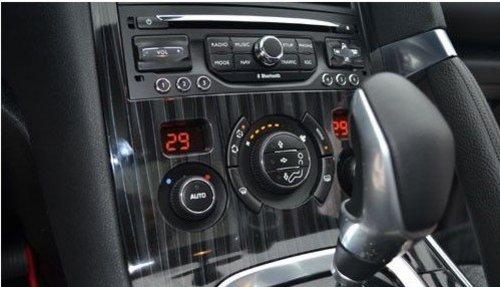 【恒温空调】-东风标致3008试驾会 济南站火热招募中高清图片