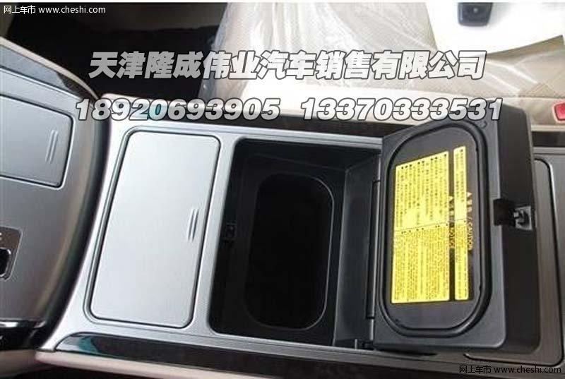 13款丰田埃尔法商务车 多款现车成本售 图片浏览高清图片
