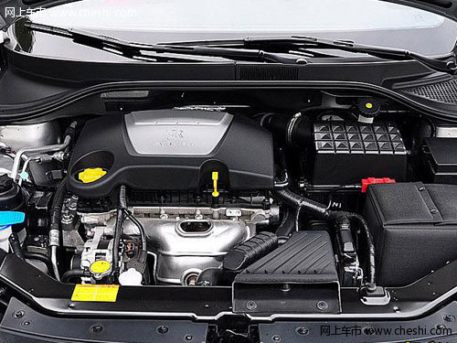 汽车水箱维修 水箱漏水原因及具体采取措施高清图片