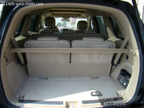 2013款奔驰GL550 现车充足给力限时促销
