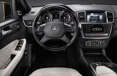 2013款奔驰GL350  现车成本尝鲜价108万