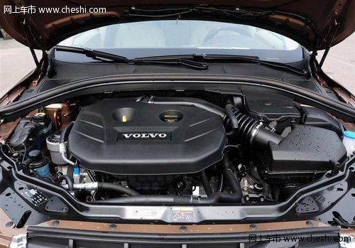 13款沃尔沃XC60  现车数量有限欲购从速