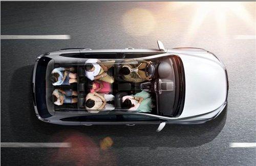 """7座SUV谁是空间性价比""""模范""""—科帕奇"""