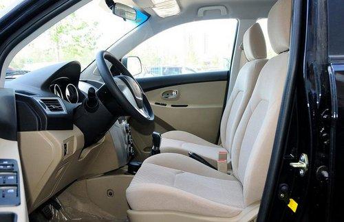 金杯智尚S30——自主实用A0级SUV新典范