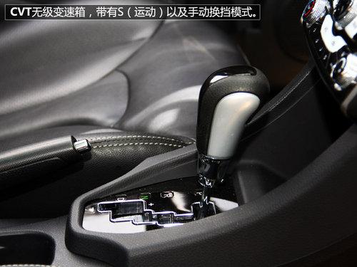 用诚意打动你 试驾东南首款两厢车V6菱仕