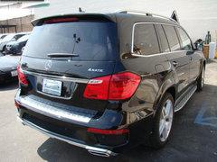 2013款奔驰GL550 现车充足实惠价大促销