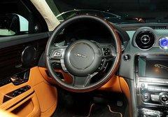 新款捷豹XJ3.0 降价回馈购车优惠28.5万
