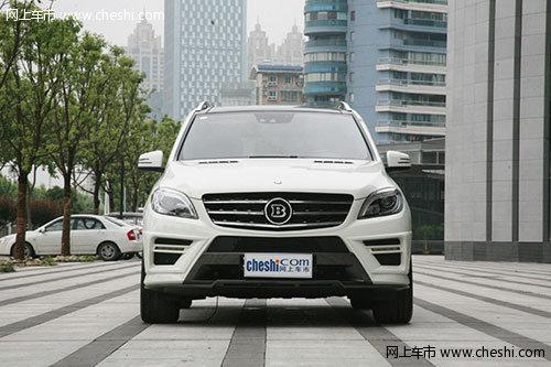 ...阿尔宾娜则在中国并没有引入,但是看过价格之后巴博斯S级比...