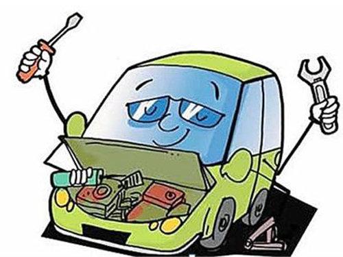 发动机保养-秘诀 让您的发动机健康长寿_维修保养-网上车市