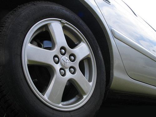 新手购车注意事项 购车时如何-检查轮胎_维修保养-网上车市