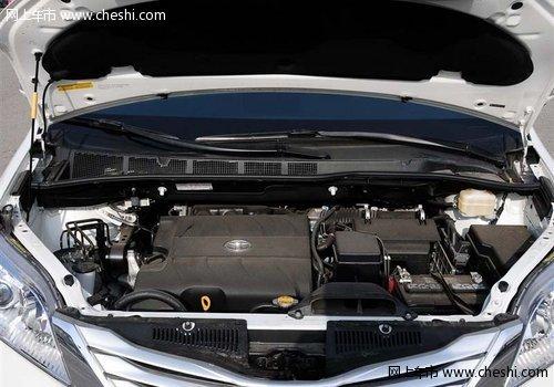 13款丰田塞纳3.5两驱/四驱  现车40万起