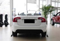 2013款沃尔沃S60 现车成本售价批量直降
