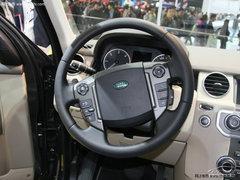 2013款路虎发现四  现车颜色全感恩直销