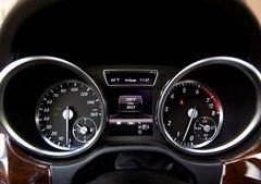 2013款奔驰GL450 现车充足触底剧降抢售