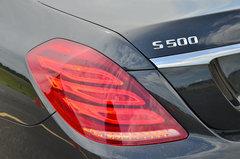 豪华旗舰新标杆 奔驰新S500加拿大-试驾