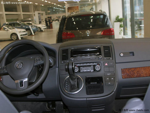 进口大众T5  全系现车颜色全减价大促销