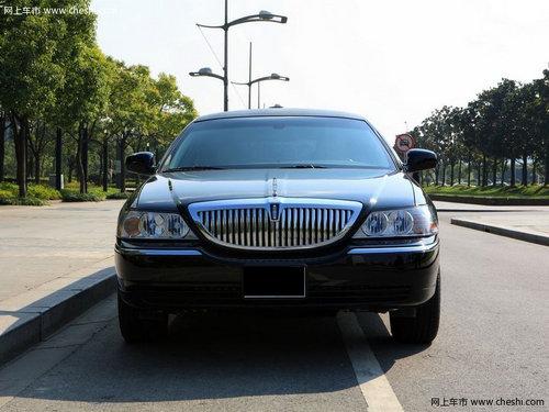 林肯城市加长版 豪华现车超低降价促销