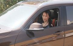 快乐至上 唐山宝琳宝马X1车主专访纪实