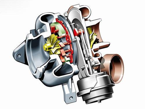 双涡轮增压车_开涡轮增压车有讲究启动后怠速三分钟