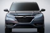 广汽本田2014年有望产SUV 或名为CR-U
