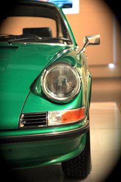 峥嵘岁月 保时捷911车型50周年进化史