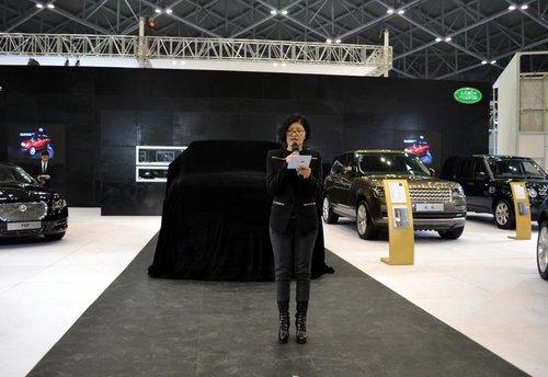 华重磅出击中国太原TOP国际车展